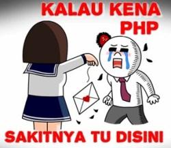 Gambar PHP Sakitnya tuh disini